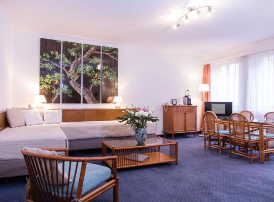 Photos de l'hôtel: Sagitta Swiss Quality Hotel