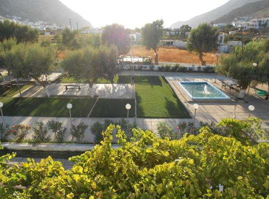 Hotel photos: Ktima Edem