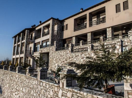 Фотографии гостиницы: Titagion Hotel