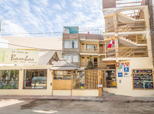 Hotelfotos: La Casa de Bamboo