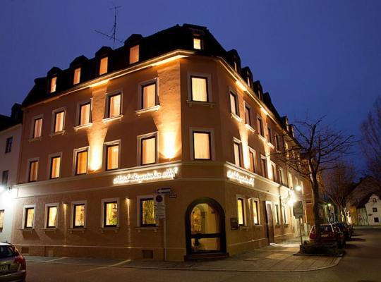 Otel fotoğrafları: Bayerischer Hof