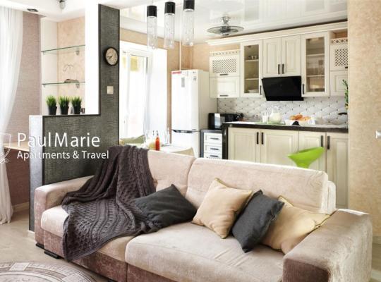 Hotel photos: PaulMarie Apartments on Gercena 16a