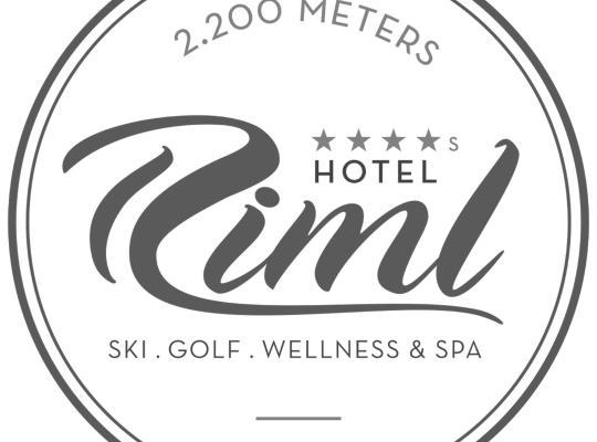 ホテルの写真: Hotel Riml