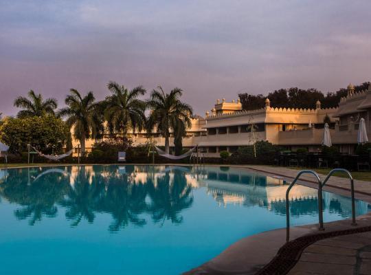 Viesnīcas bildes: Vivanta Aurangabad, Maharashtra