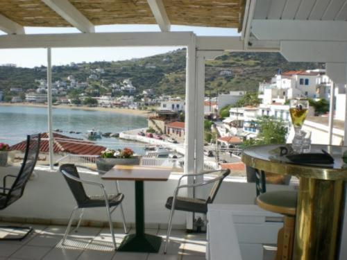 Fotos do Hotel: Adonis Guesthouse
