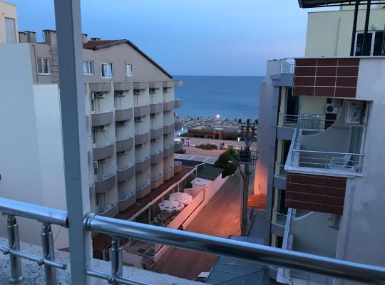 Hotel photos: Hotel Marine