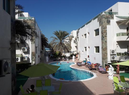 Фотографії готелю: Green House Resort