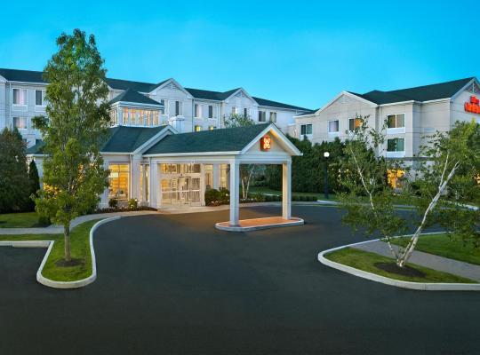 Hotel photos: Hilton Garden Inn Danbury