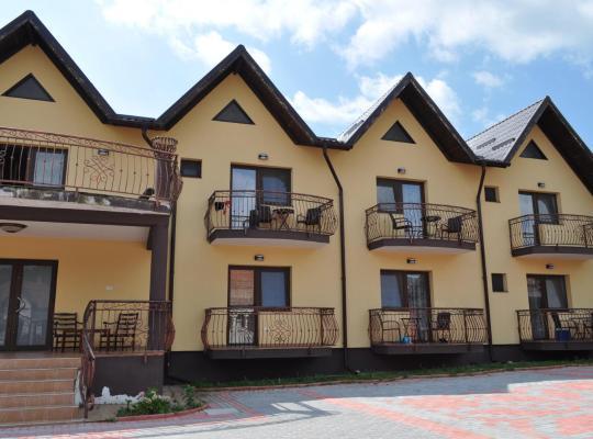 Hotel photos: Vila Teoharie