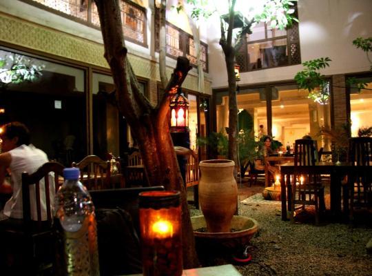 Otel fotoğrafları: Riad D'or