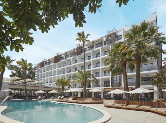 Фотографії готелю: Caprice Alcudia Port
