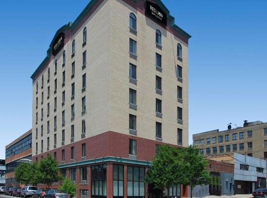 Foto dell'hotel: Red Lion Inn & Suites Long Island City