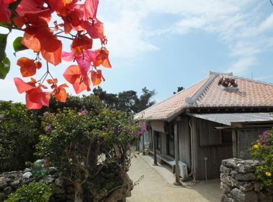 Hotel bilder: Minshuku Kohamasou