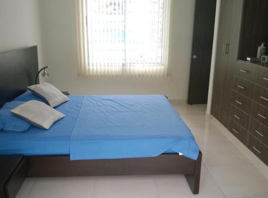 Фотографии гостиницы: Casa en Villavicencio