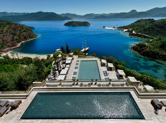 Hotelfotos: D Maris Bay