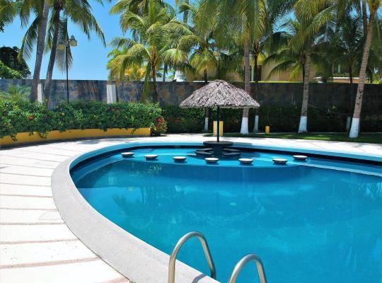 Fotos do Hotel: Ocean Villa LM008