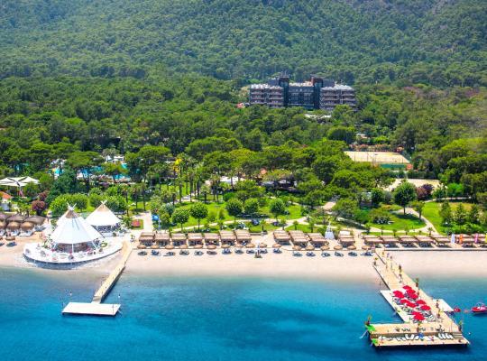 酒店照片: Paloma Foresta Resort