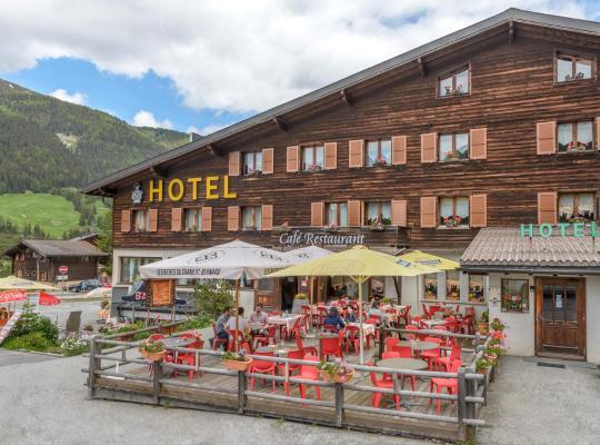 صور الفندق: Au Bivouac de Napoléon et Spa