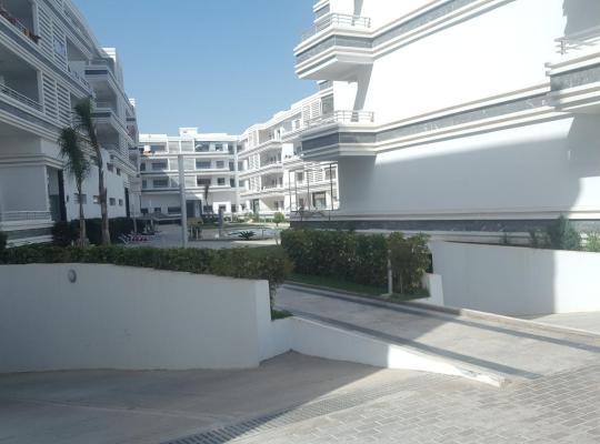 Otel fotoğrafları: Manbay Mansourria