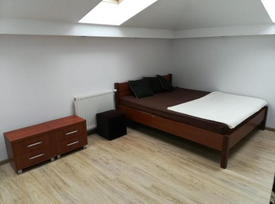 ホテルの写真: Loft Premier Apartment 2