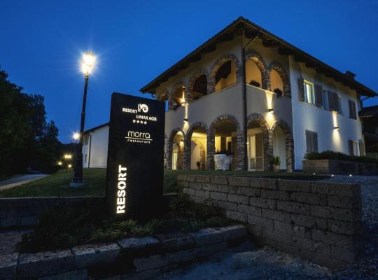 Hotelfotos: Resort Limax Acis