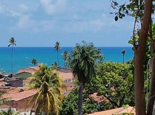 Fotografii: Vista pro mar Gaibu, Suape-Pernambuco