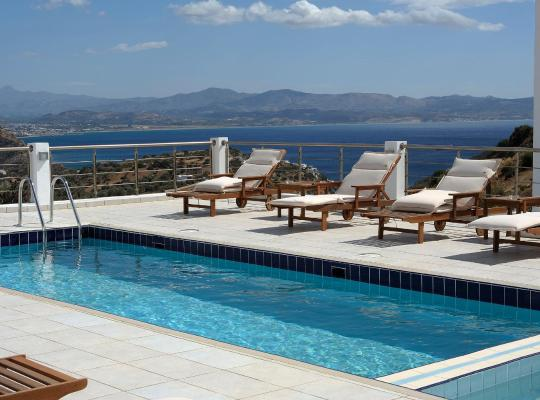 Zdjęcia obiektu: Lenikos Resort