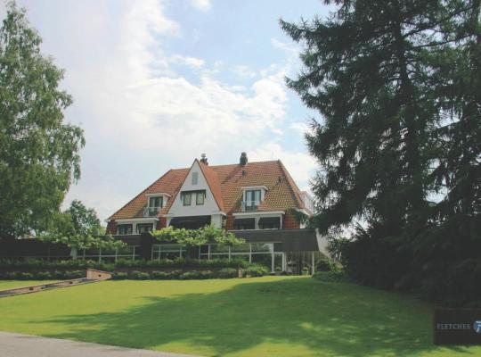 Fotos do Hotel: Fletcher Hotel Restaurant Sallandse Heuvelrug
