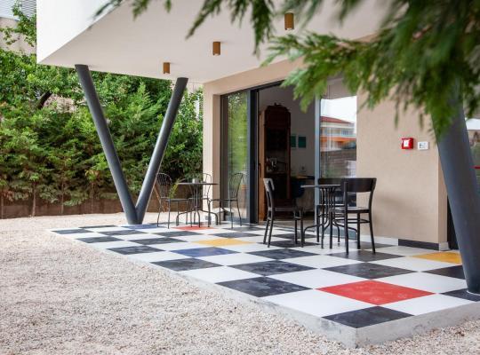 Zdjęcia obiektu: Hostel Makarska