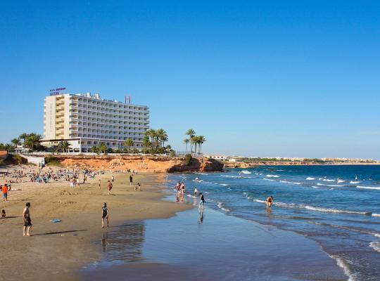 Хотел снимки: Hotel Servigroup La Zenia