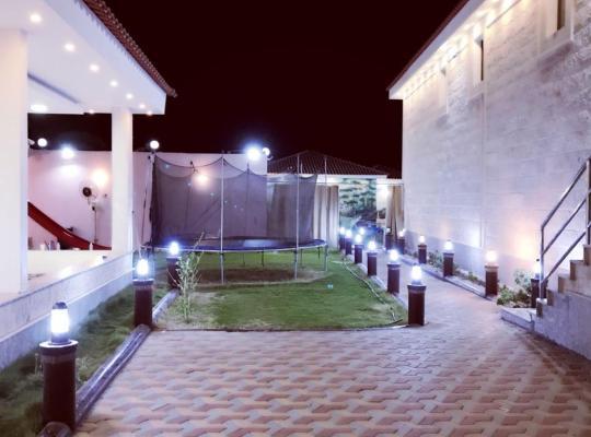 Photos de l'hôtel: منتجع مرسين