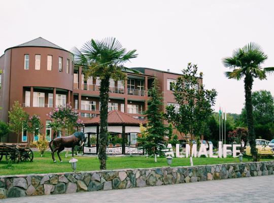Hotel photos: Palmalife Lankaran Resort