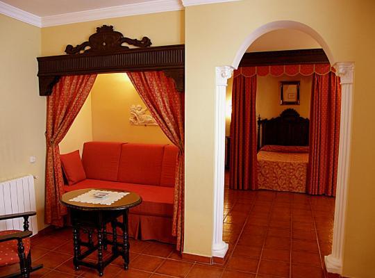 Hotel foto: San Gabriel - su casa en ronda