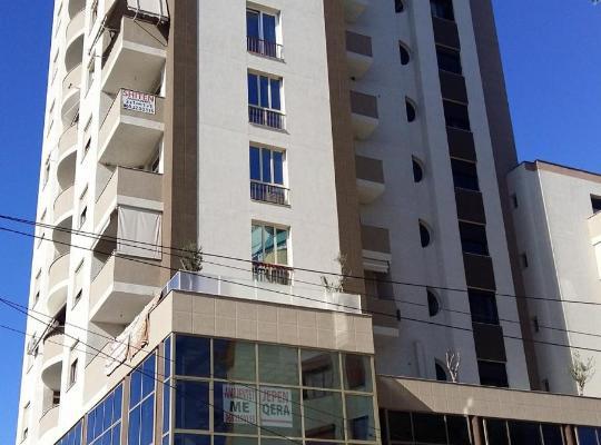 Hotel bilder: Rezidenca SHOPI