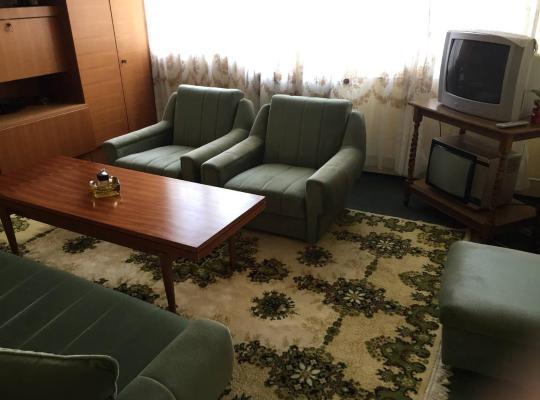 Photos de l'hôtel: K Apartment