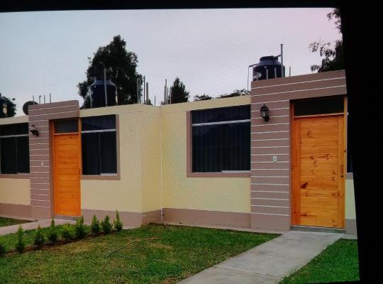 Hotel photos: Casas Temporarias en Chincha - CAISA
