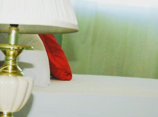 Hotelfotos: cristal hotel
