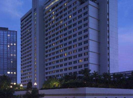 Képek: New World Makati Hotel, Manila