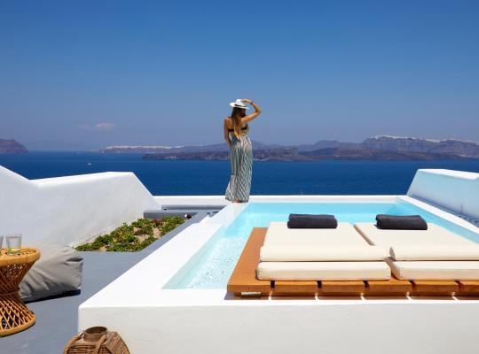 Foto dell'hotel: Phos The Boutique