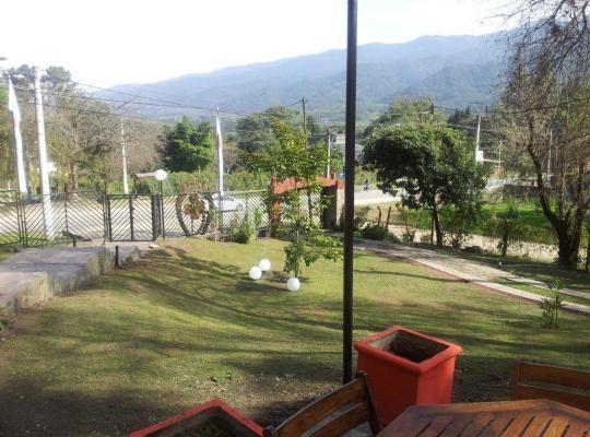 Hotel photos: Hosteria El Corte