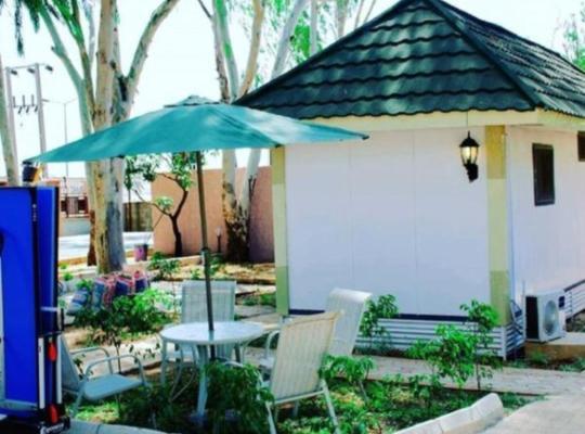 ホテルの写真: Chillers Portakabin Resort