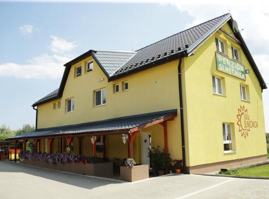 ホテルの写真: Villa Slnecnica