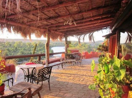 酒店照片: Hotel Rio Vista