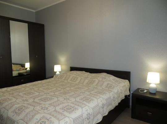 Hotel photos: Apartment in Shvedskaya gorka