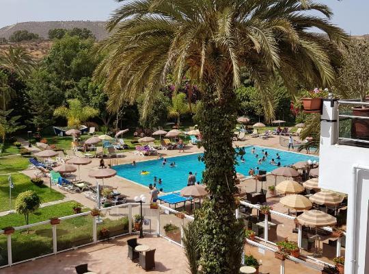Хотел снимки: Hotel Tildi Hotel & Spa