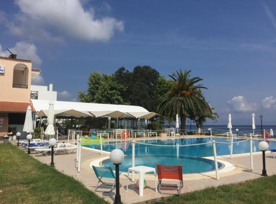 Hotellet fotos: Vournelis Hotel