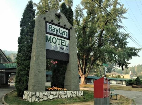 Fotos do Hotel: Ray Lyn Motel