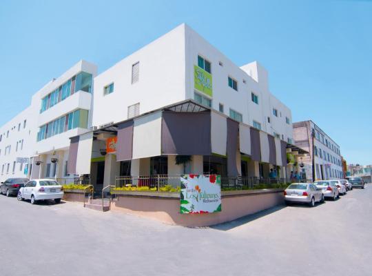 Φωτογραφίες του ξενοδοχείου: Hotel Tepic