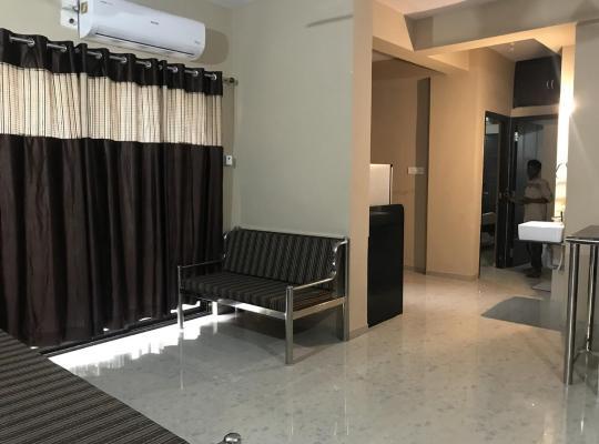 Hotel photos: SHREE AATITHYA - A SERVICE APARTMENT