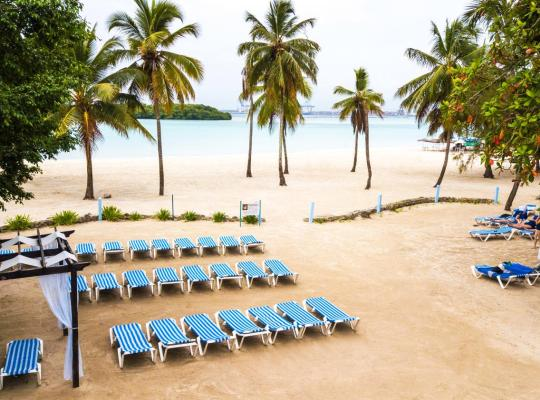 Hotel bilder: BelleVue Dominican Bay - All Inclusive